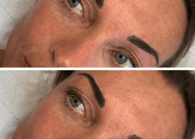 Microblading by Wini Ough Plymouth and Saltash