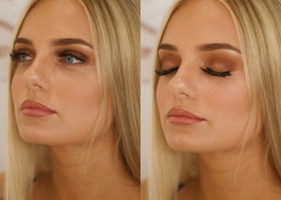 Beauty Makeup Portrait by Glow in Saltash, Plymouth