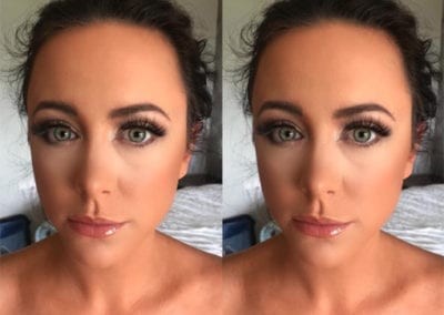 Bridal Makeup by Bridie at Glow Lash & Brow Bar Saltash & Plymouth
