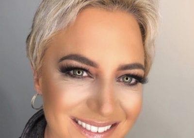 Soft Glam Makeup by Bridie at Glow Lash & Brow Bar Saltash & Plymouth