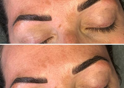 Microbladed Brows by Wini Ough in Saltash & Plymouth