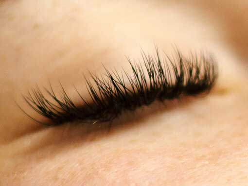 Eyelash Extensions in Saltash
