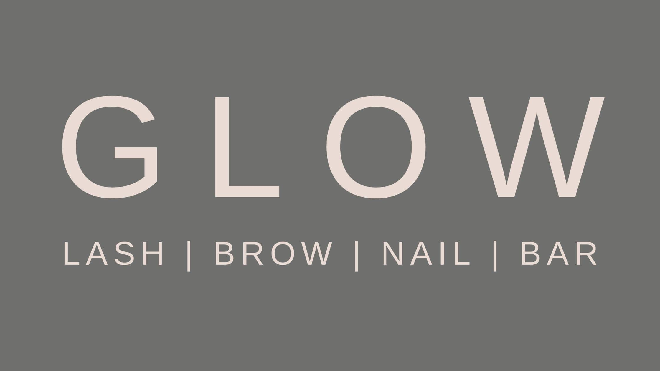 Glow Lash Brow Bar